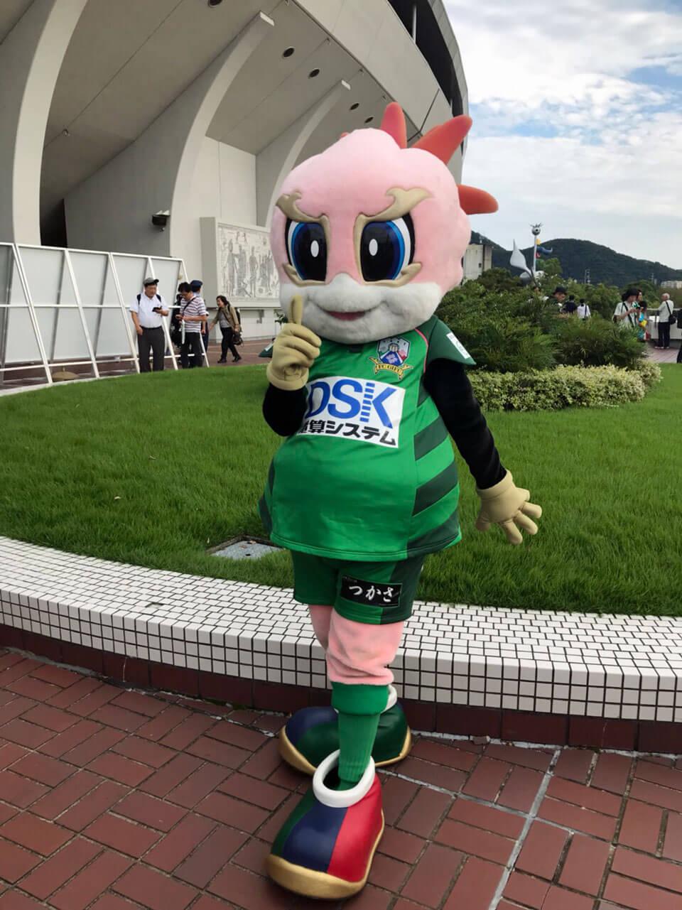レジェンド来日と観戦会 in 名古屋