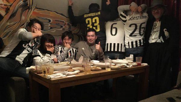 大阪で忘年会を開催しました!