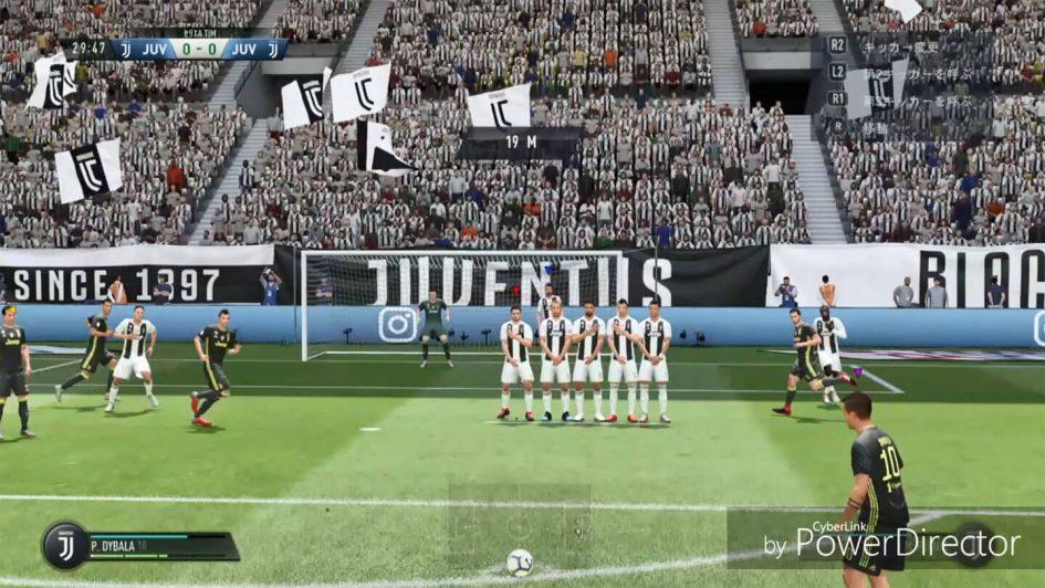FIFA会を開催しました!