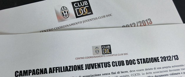 2012/13シーズンの新規登録メンバー募集の受付を開始!