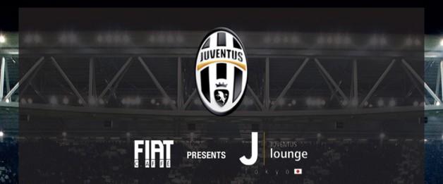 JUVENTUS Lounge !